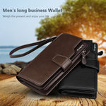 Baellerry Men's Handbag