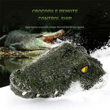 Crocodile Remote Control Ship