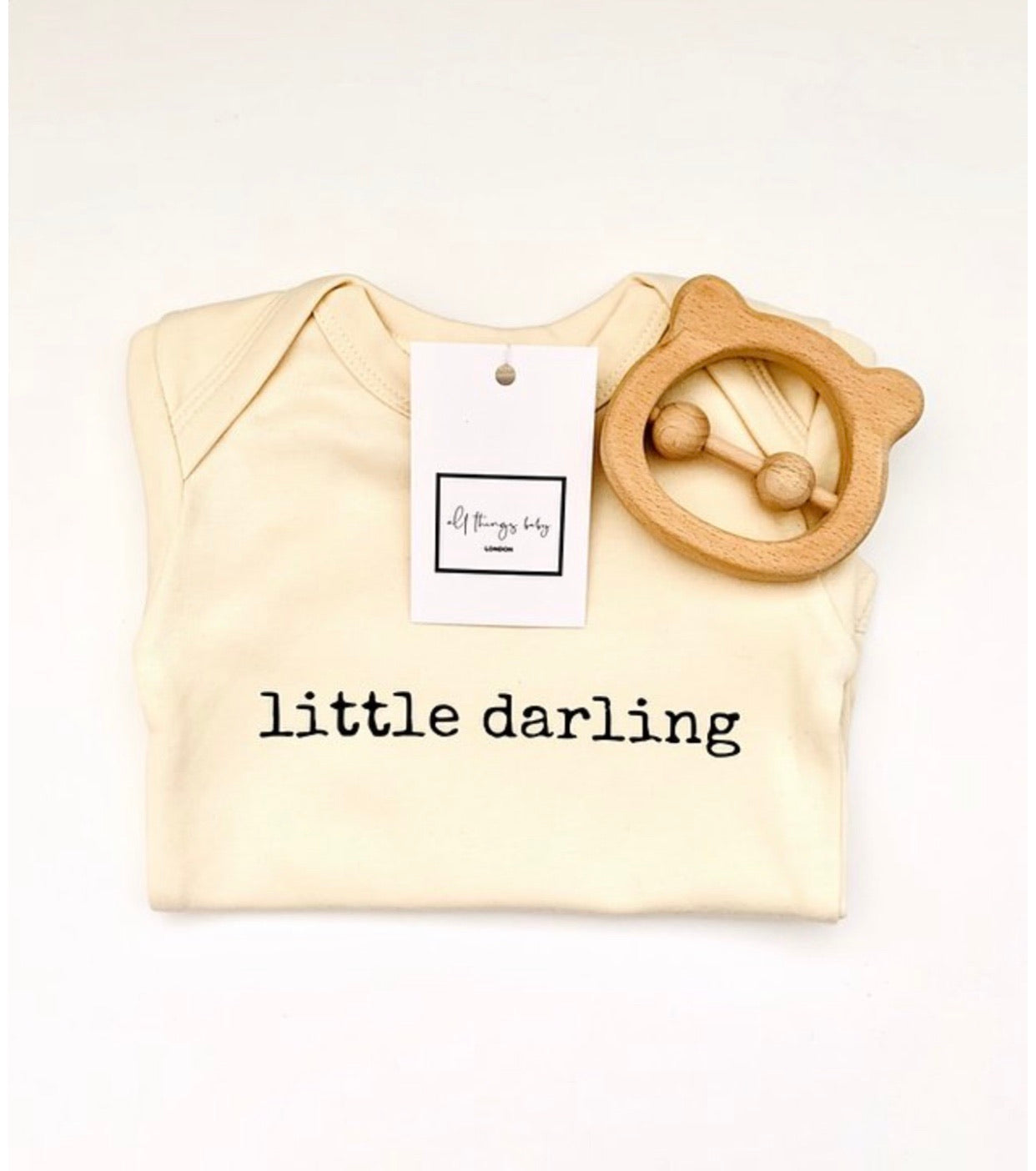 Little Darling Bodysuit