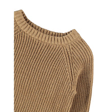 Afbeelding in Gallery-weergave laden, Lil Atelier - Mimilio knit | Apple cinnamon
