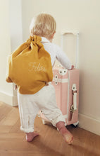 Afbeelding in Gallery-weergave laden, The Kids Bag - Teddy en Route
