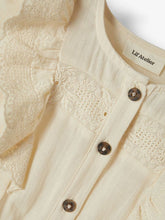 Afbeelding in Gallery-weergave laden, Lil' Atelier - Loose shirt ruches