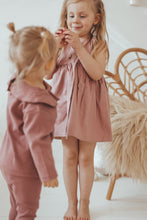 Afbeelding in Gallery-weergave laden, Sadie dress - powder pink