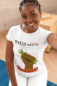 Limited Edition 2020 Juneteenth T-Shirt