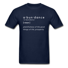 Load image into Gallery viewer, Abundance - navy