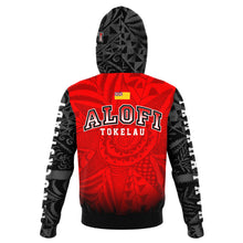 Load image into Gallery viewer, RS HOODIE - ALOFI TOKELAU
