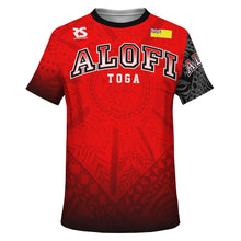 Load image into Gallery viewer, RS TSHIRT - ALOFI TOGA