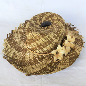 PULOU TAPU / CHURCH HAT