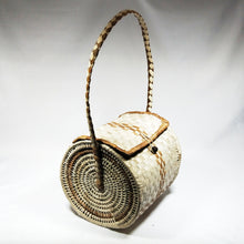 Load image into Gallery viewer, KATO PALAU / WOVEN TOTE BAG