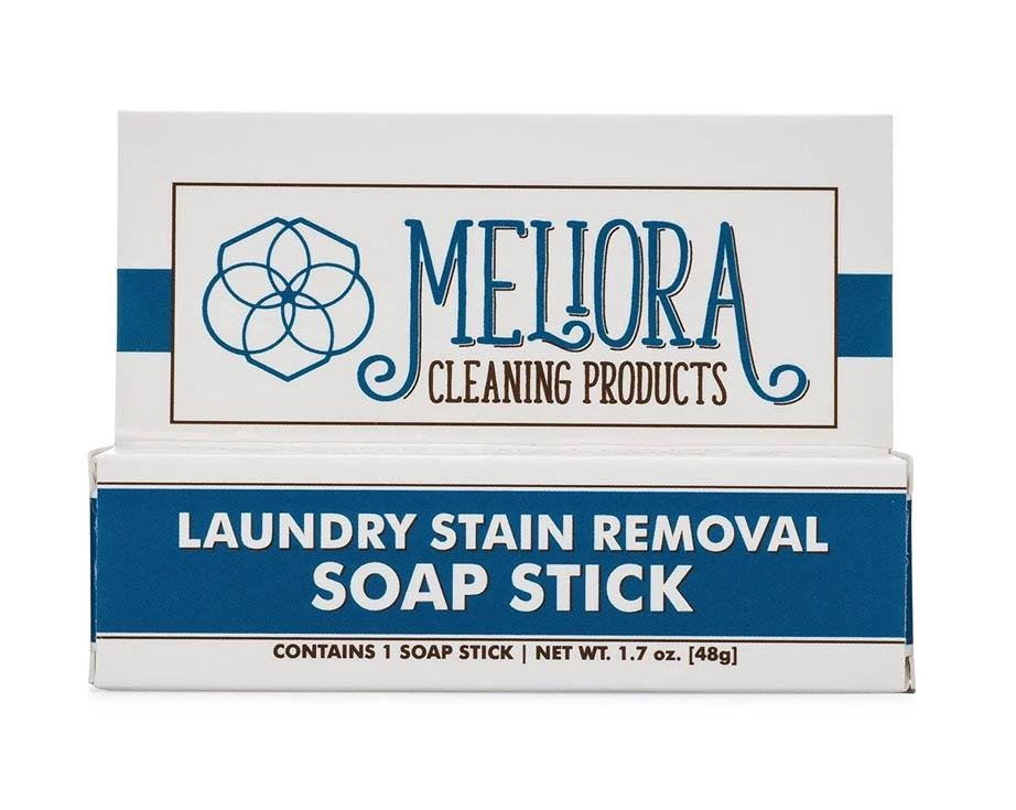 Meliora Soap Stick for Laundry Stain Removal