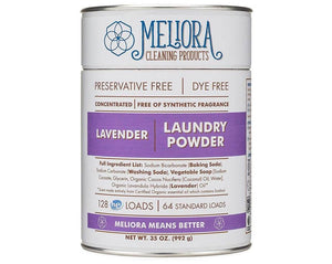 Meliora Laundry Powder - Lavender