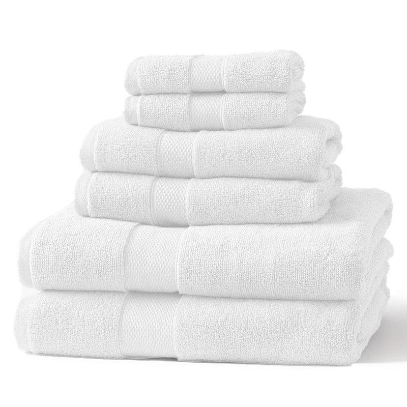 American Luxury Extra Plush Bath Towels (New!)