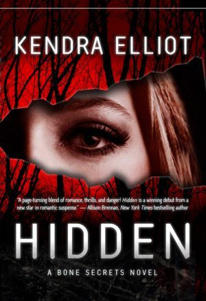 Kendra Elliot Ebooks Collection (06 Ebooks Available in ePUB/Mobi and PDF Formats)