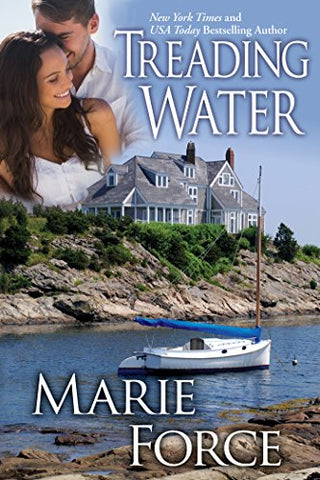 Treading Water Trilogy by Marie Force Available in ePUB/Mobi and PDF Formats