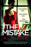 K L Slater Ebooks Collection (10 Ebooks Available in ePUB/Mobi and PDF Formats)