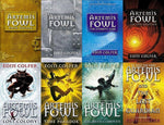 Artemis Fowl Complete Series by Eoin Colfer (Complete Books 1 to 8 Available in ePub/Mobi and PDF formats)