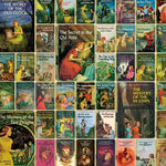 Nancy Drew Mystery Stories by Carolyn Keene (01-175 Available in ePub/Mobi and PDF Formats)