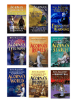 Acorna Complete Series by Anne McCaffrey