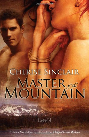 Cherise Sinclair - Mountain Masters (01-08 Ebooks Available in ePUB/Mobi and PDF Formats)