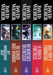 Safehold Complete Series by David Weber (Books 1 to 6 Available in ePub/Mobi and PDF formats)