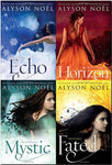 Soul Seekers Series by Alyson Noel (01-04 Ebooks Available in Epub/Mobi and Pdf Formats)
