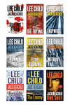 Lee Child - Jack Reacher Complete Series 01-16 Ebooks Available in ePUB/Mobi and PDF Formats)