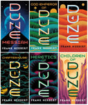 Dune Series by Frank Herbert Available in ePUB/Mobi and PDF Formats