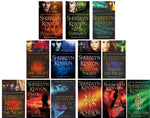 Dark Hunter Complete Series by  Sherrilyn Kenyon (Available in ePub/Mobi and PDF formats)