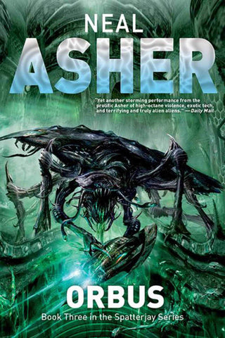 Neal Asher Ebooks Collections (Available in ePUB/Mobi and PDF Formats)