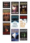 Iris Johansen Ebooks Collection Available in ePub/Mobi and PDF formats