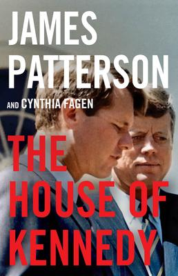 The House of Kennedy by James Patterson (Epub/Mobi and PDF)