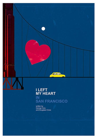 I Found my Heart in San Francisco Series by Susan X Meagher