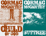 Cormac McCarthy 10 Ebooks Collection Available in EPUB/Mobi and PDF Formats