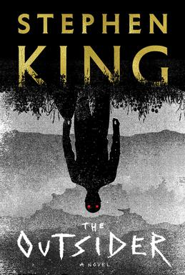 The Outsider Novel by Stephen King Available in ePub/Mobi and PDF formats