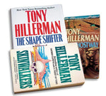 Tony Hillerman 16 Ebooks Series Available in ePub/Mobi and PDF formats
