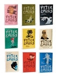 Peter Carey Ebooks Collection Available in Epub/Mobi and PDF Formats