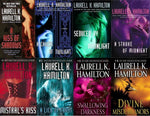 Merry Gentry Series by Laurell K Hamilton (01-08 Available in ePUB/Mobi and PDF Formats)