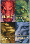 Inheritance Series by Christopher Paolini Available in EPUB/Mobi and PDF Formats