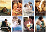 Nicholas Sparks Ebooks Collection Available in EPUB/MOBI and PDF Formats