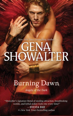 Gena Showalter 14 Ebooks Collection Available in ePUB/Mobi and PDF Formats