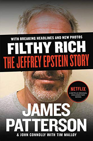 Filthy Rich by James Patterson Audio Book