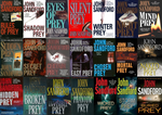 Lucas Davenport (Prey) series 1-27 by John Sandford Available in EPUB/Mobi and PDF Formats
