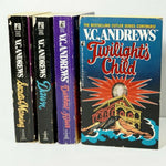 Cutler Family Series by V.C. Andrews Available in Epub/Mobi and PDF Formats