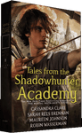 Tales From Shadowhunter Academy Series by Cassandra Clare (Available in ePUB/MOBI and PDF Formats)