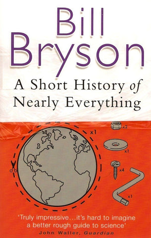 Bill Bryson Ebooks Collection Available in EPUB/Mobi and PDF Formats