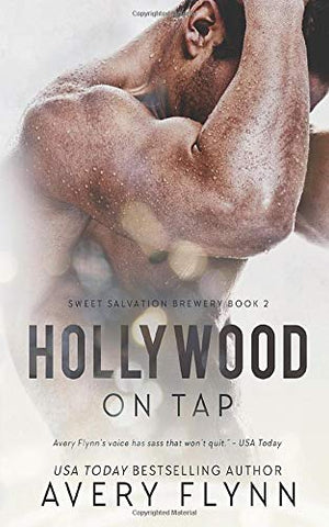 Sweet Salvation Brewery Series by Avery Flynn (Available in ePUB/Mobi and PDF Formats)