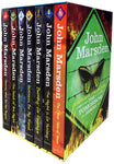 Tomorrow Series by John Marsden (01-07 Ebooks Available in ePUB/Mobi and PDF Formats)