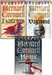 Bernard Cornwell Ebooks Collection Available in Epub/Mobi and PDF Formats
