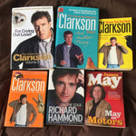 Jeremy Clarkson Ebook Collection Available in Epub/Mobi and PDF Formats