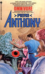 Of Man and Manta Complete Series by Piers Anthony (01-03 Ebooks Available in ePUB/Mobi and PDF formats)